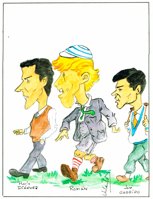 Roman,-Mario-Dieguez-y-Jose-Garrido